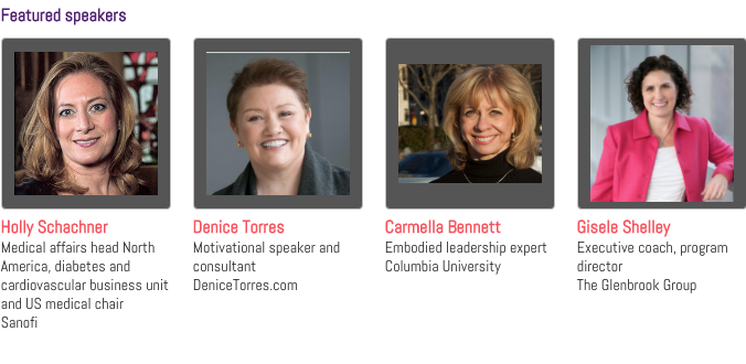 Wired for Wellness Speakers